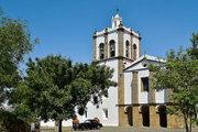 Hotel   Alentejo,   Pousada Convento Arraiolos in Arraiolos  in Portugal in Eigenanreise