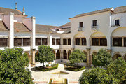 Hotel   Alentejo,   Pousada de Vila Vicosa - Dom João IV in Vila Viçosa  in Portugal in Eigenanreise