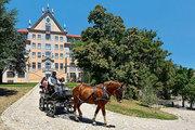 Hotel   Zentral-  Pousada Serra da Estrela in Penhas da Saúde  in Portugal in Eigenanreise
