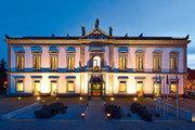 Hotel   Zentral-  Pousada de Viseu in Viseu  in Portugal in Eigenanreise