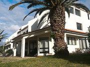 Hotel   Porto Santo,   Residencial Central in Porto Santo  in Portugal in Eigenanreise