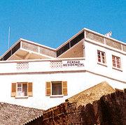 Hotel Kap Verde,   Kapverden - weitere Angebote,   Pensao Jardim in Ribeira Brava / Sao Nicolau  in Afrika West in Eigenanreise