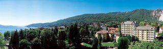 Billige Flüge nach Mailand (Malpensa) & Zacchera Hotels - Residence Carl & Do in Baveno