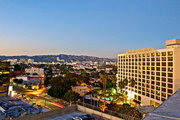 Kalifornien,     Beverly Hills Marriott in Los Angeles  ab Saarbrücken SCN