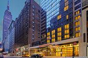 Pauschalreise Hotel USA,     New York & New Jersey,     Hilton Garden Inn New York/Midtown Park Ave in New York City - Manhattan