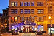 Hotel USA,   Illinois,   Indigo Chicago Downtown Gold Coast in Chicago  in USA Zentralstaaten in Eigenanreise