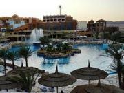 Faraana Heights Resort in Sharm el-Sheikh (Ägypten)