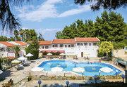Chalkidiki,     Macedonian Sun Hotel in Kallithea  ab Saarbrücken SCN