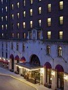 Hotel USA,   Illinois,   Millennium Knickerbocker Hotel Chicago in Chicago  in USA Zentralstaaten in Eigenanreise