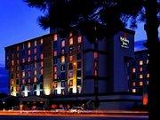 Hotel USA,   Colorado,   Holiday Inn Denver Cherry Creek in Denver  in USA Zentralstaaten in Eigenanreise