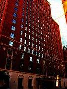 Hotel USA,   Illinois,   The Ambassador Chicago in Chicago  in USA Zentralstaaten in Eigenanreise
