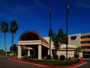 Hotel USA,   Arizona,   Quality Inn Phoenix Airport in Phoenix  in USA Zentralstaaten in Eigenanreise