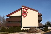 Hotel USA,   Kentucky,   Red Roof Inn Louisville Fair and Expo in Louisville  in USA Zentralstaaten in Eigenanreise