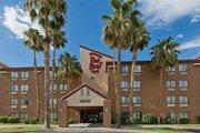 Hotel USA,   Arizona,   Red Roof Inn Tucson North in Tucson  in USA Zentralstaaten in Eigenanreise