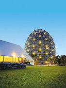 Billige Flüge nach Dortmund (DE) & Oversum Vital Resort Winterberg in Winterberg
