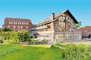 Billige Flüge nach Bremen (DE) & Nordseehotel Freese in Insel Juist