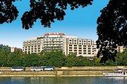 Ungarn,     Ungarn - Budapest & Umgebung,     Danubius Hotel Helia in Budapest  ab Saarbrücken SCN