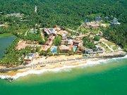 Billige Flüge nach Trivandrum & Uday Samudra Leisure Beach in Kovalam