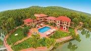 Billige Flüge nach Trivandrum & Isola Di Cocco in Poovar