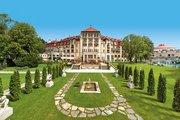 Slowakei,     Slowakei - weitere Angebote,     Danubius Health Spa Resort Thermia Palace in Piestany  ab Saarbrücken SCN