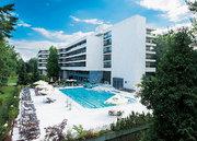 Slowakei,     Slowakei - weitere Angebote,     Danubius Health Spa Resort Esplanade - Esplanade Wing in Piestany  ab Saarbrücken SCN
