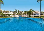 Spanien,     Costa del Sol,     Healthouse Las Dunas Health & Beach Spa in Estepona  ab Saarbrücken SCN