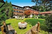Österreich,     Salzburger Land,     Johannesbad Hotel St. Georg in Bad Hofgastein  ab Saarbrücken SCN