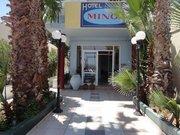 Hotel   Kreta,   Minoa Hotel in Mália  auf den Griechische Inseln in Eigenanreise