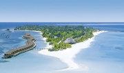 Malediven Urlaub - Lhaviyani Atoll - Kuredu Island Resort & Spa