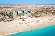 Hotel Kap Verde,   Kapverden - weitere Angebote,   Oásis Atlântico Salinas Sea in Santa Maria  in Afrika West in Eigenanreise