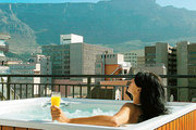 Billige Flüge nach Victoria Falls & Cape Diamond in Kapstadt