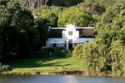 Pauschalreise Hotel Südafrika,     Südafrika - Kapstadt & Umgebung,     Zevenwacht Wine Estate in Kapstadt