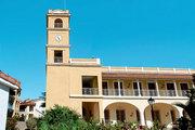 Hotel   Karibische Küste - Süden,   Brisas Trinidad del Mar in Trinidad  in Kuba in Eigenanreise