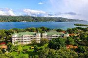Pauschalreise          Luxury Bahia Principe Cayo Levantado in Samana  ab Wien VIE