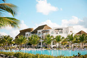 Luxus Hotel          Hard Rock Hotel & Casino Punta Cana in Punta Cana