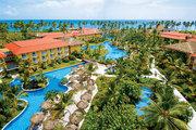 Pauschalreise          AMResorts Dreams Punta Cana Resort & Spa in Uvero Alto  ab Leipzig Halle LEJ
