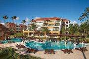 Das HotelAMResorts Now Larimar Punta Cana in Playa Bávaro
