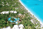 Pauschalreise          Grand Palladium Palace Resort Spa & Casino in Punta Cana  ab Stuttgart STR