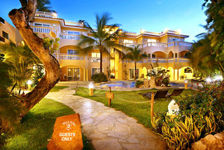 Hotel Villa Taina   in Cabarete mit Flug