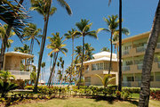 Das HotelSirenis Punta Cana Resort Casino & Aquagames in Uvero Alto