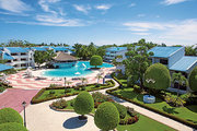 Pauschalreise          AMResorts Sunscape Puerto Plata in Playa Dorada  ab Hamburg HAM