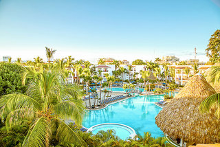 Reisen Be Live Experience Hamaca Boca Chica