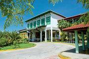 Hotel   Canarreos (Inselgruppe Südküste),   Hotel Olé Playa Blanca in Cayo Largo  in Kuba in Eigenanreise
