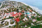 Hotel   Atlantische Küste - Norden,   Brisas Santa Lucía in Santa Lucia  in Kuba in Eigenanreise