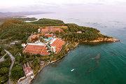 Hotel   Karibische Küste - Süden,   Brisas Sierra Mar in Chivirico  in Kuba in Eigenanreise