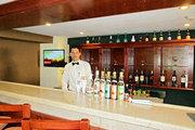 Hotel   Karibische Küste - Süden,   Gran Hotel Santiago de Cuba in Santiago de Cuba  in Kuba in Eigenanreise