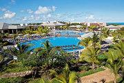 Hotel   Jardines del Rey (Inselgruppe Nordküste),   Pestana Cayo Coco in Cayo Coco  in Kuba in Eigenanreise