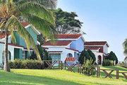 Hotel   Karibische Küste - Süden,   Club Amigo Costasur in Trinidad  in Kuba in Eigenanreise