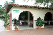 Hotel   Kuba - weitere Angebote,   Horizontes Rancho San Vicente in Viñales  in Kuba in Eigenanreise