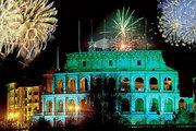 Hotel Deutschland,   Europapark Rust,     Superior Erlebnishotel Colosseo in Rust  in Deutschland Fun und Freizeitparks in Eigenanreise